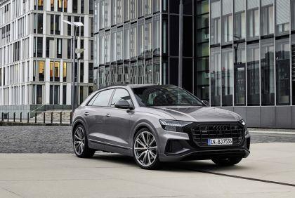2022 Audi Q7 competition plus 3