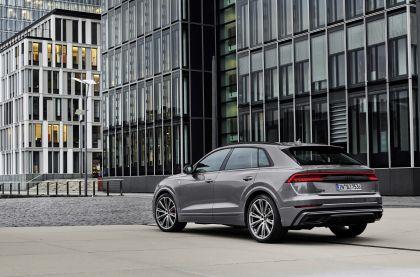 2022 Audi Q7 competition plus 4