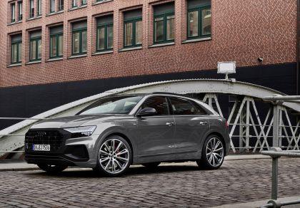 2022 Audi Q7 competition plus 5