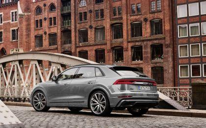 2022 Audi Q7 competition plus 6