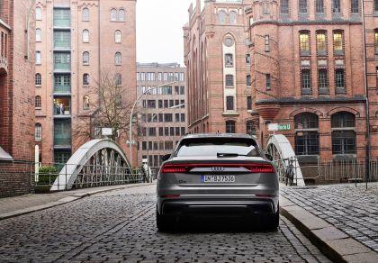 2022 Audi Q7 competition plus 7
