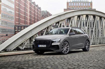 2022 Audi Q7 competition plus 8