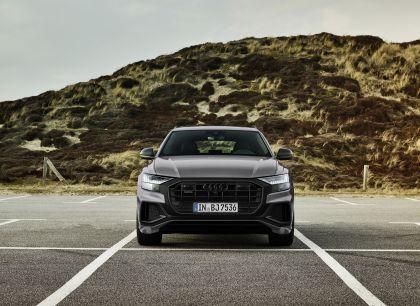 2022 Audi Q7 competition plus 10