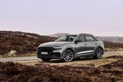 2022 Audi Q7 competition plus 12