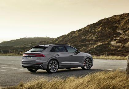 2022 Audi Q7 competition plus 16