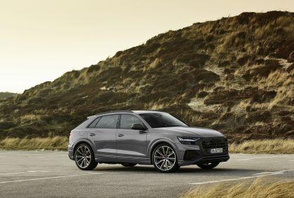 2022 Audi Q7 competition plus 17