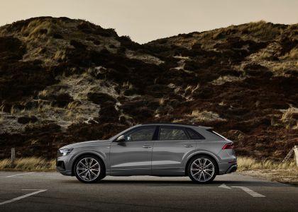 2022 Audi Q7 competition plus 18