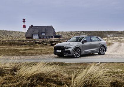 2022 Audi Q7 competition plus 19