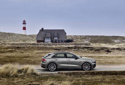 2022 Audi Q7 competition plus 20
