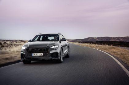 2022 Audi Q7 competition plus 23