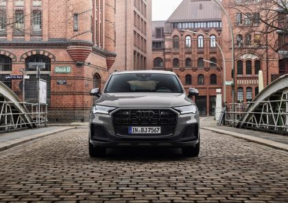 2022 Audi Q8 competition plus 2