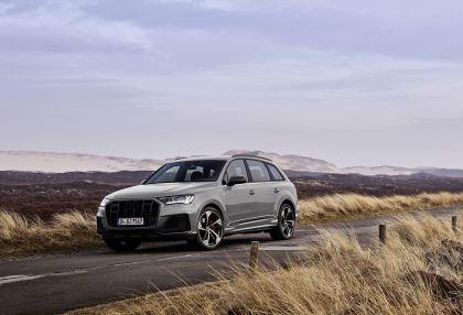 2022 Audi Q8 competition plus 4