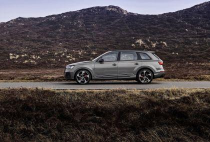 2022 Audi Q8 competition plus 6