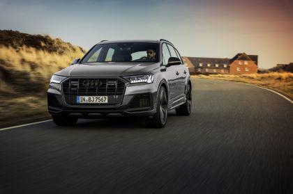 2022 Audi Q8 competition plus 7