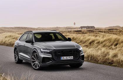 2022 Audi Q8 competition plus 8