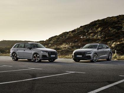 2022 Audi Q8 competition plus 12