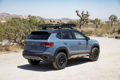 2021 Volkswagen Taos Basecamp Concept 3