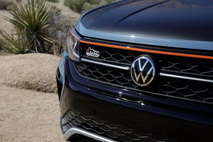 2021 Volkswagen Taos Basecamp Concept 5