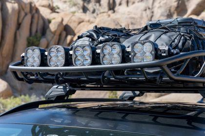2021 Volkswagen Taos Basecamp Concept 6