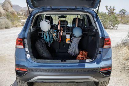 2021 Volkswagen Taos Basecamp Concept 7
