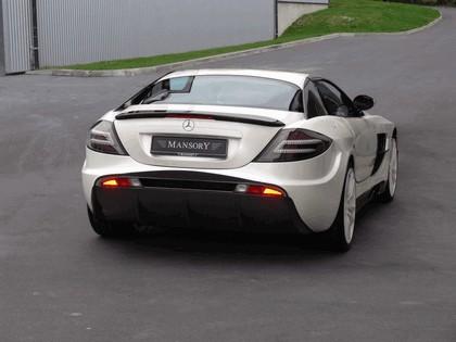 2008 Mercedes-Benz McLaren SLR Renovatio by Mansory 23