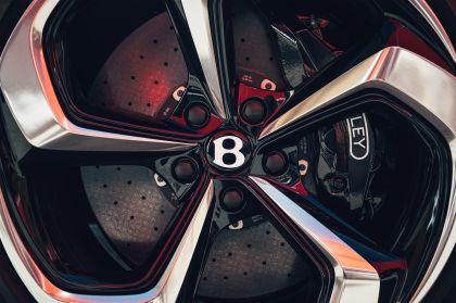 2021 Bentley Bentayga S 15