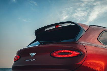 2021 Bentley Bentayga S 16
