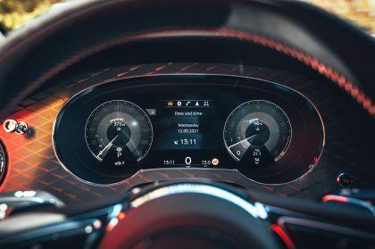 2021 Bentley Bentayga S 20