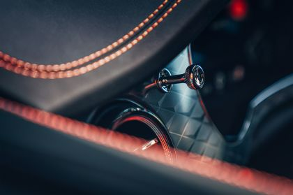 2021 Bentley Bentayga S 21