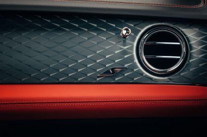 2021 Bentley Bentayga S 22