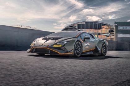 2022 Lamborghini Huracán Super Trofeo EVO2 1