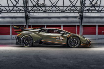 2022 Lamborghini Huracán Super Trofeo EVO2 3