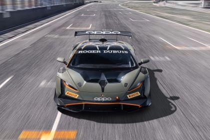 2022 Lamborghini Huracán Super Trofeo EVO2 5