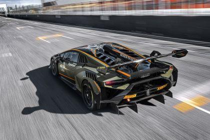 2022 Lamborghini Huracán Super Trofeo EVO2 6