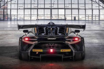 2022 Lamborghini Huracán Super Trofeo EVO2 7