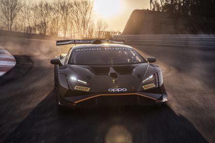 2022 Lamborghini Huracán Super Trofeo EVO2 8