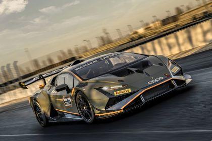 2022 Lamborghini Huracán Super Trofeo EVO2 9