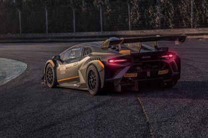 2022 Lamborghini Huracán Super Trofeo EVO2 10