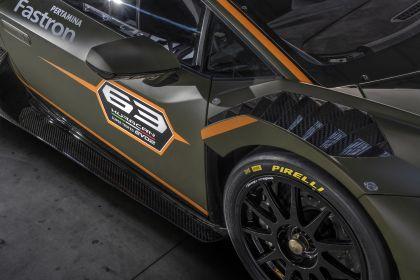 2022 Lamborghini Huracán Super Trofeo EVO2 11