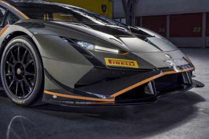 2022 Lamborghini Huracán Super Trofeo EVO2 13