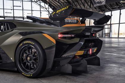 2022 Lamborghini Huracán Super Trofeo EVO2 15
