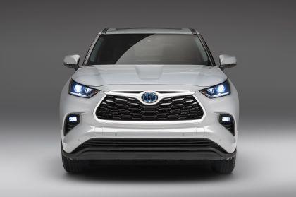 2022 Toyota Highlander Bronze Edition 4