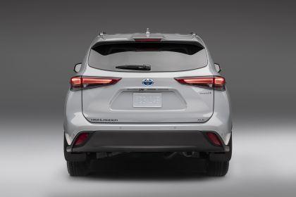 2022 Toyota Highlander Bronze Edition 5