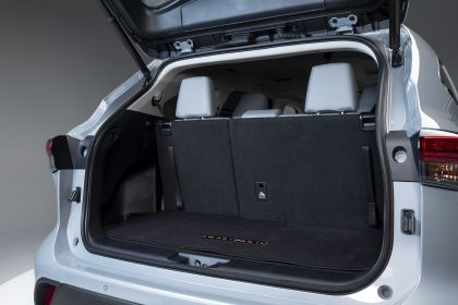 2022 Toyota Highlander Bronze Edition 13