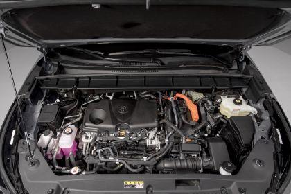 2022 Toyota Highlander Bronze Edition 15