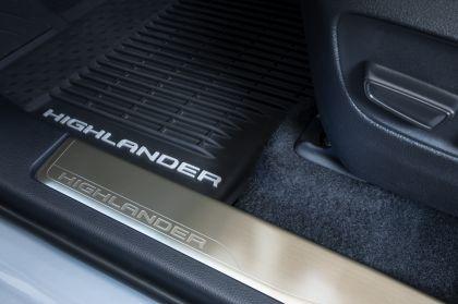 2022 Toyota Highlander Bronze Edition 16