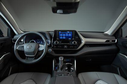 2022 Toyota Highlander Bronze Edition 19