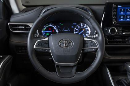 2022 Toyota Highlander Bronze Edition 20
