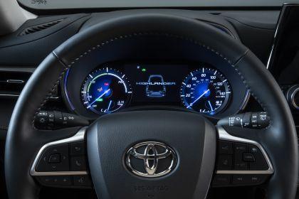 2022 Toyota Highlander Bronze Edition 21