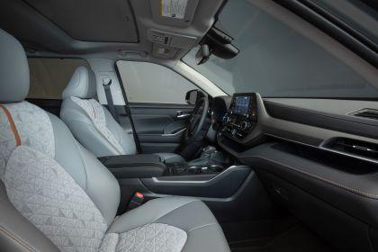 2022 Toyota Highlander Bronze Edition 22